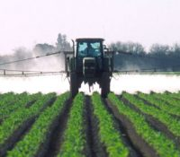 Одбыла ся стріча осьмых шефів міністерстев землегосподарьства країн ЕУ