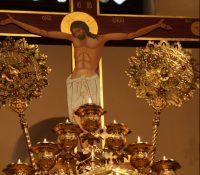 Од вчера ся зачав піст у віруючіх ґрекокатолицькой церкви