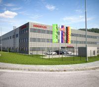 В Кежмарку отворили новый завод