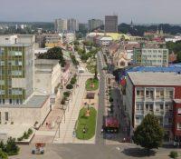 Михалівцї суть про рік 2019 Европскым містом шпорту
