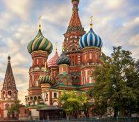 По протестах в Москві было затриманых 658 осіб