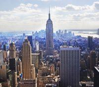 В Ню Йорску ся вчера одбыв терорістічный інцідент