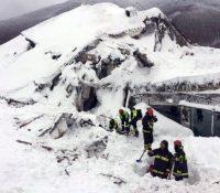 Італьска прокуратура зачала вышетрованя в припадї заваленого готела