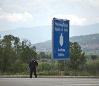 На мацедонско-ґрецкых границях будуть мати службу і мадярскы поліцайты