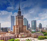 Реконштрукція польской влады помогла