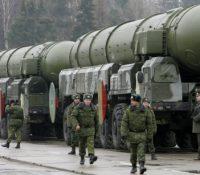 Росія розміщує ракеты в Калининґраді
