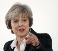 Брітскый парламент буде мати право вета при одобрювані закона о тзв. Брексіті