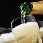 Perše šampaňske mimo Franciji pryhotovyly v Bratislavi