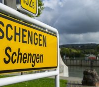 Словенія выпрацювала дальше опатріня на охрану Шенгенскых границь