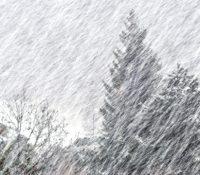 Метеоролоґове варують перед силным снїжінём в северных окресах Словакії