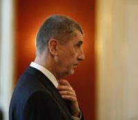Влада Андрея Бабіша знова здобыла довіря Посланецкой снімовні