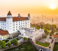 Bratislava s'a mohla nazŷvaty Vilsoniv