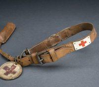 Німецькый Червеный хрест перестане глядати страченых людей з другой світовой войны