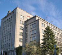 Деніса Сакова хоче, абы закон о Поліцайнім корпусі быв діючій од 1. януаря