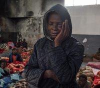 Ніґерія евакуує веце як 5000 своїх жытелїв