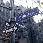 Najdorohšov ulic'ov svita je Pjata Aveňu