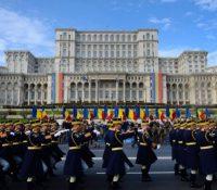 Румуне орґанізують походы за вытворїня новой влады