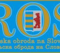 Русинска оброда на Словенску засідала сполочні з українскыма партнерами