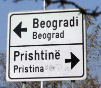 В Бруселі їднаня меджі Сербійов і Косовом