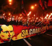 На Україні походовали екстремісты