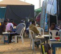 Ізраїль хоче од 1. апріля депортовати міґрантів з країны