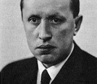 Slovo robot vŷdumav Karel Čapek