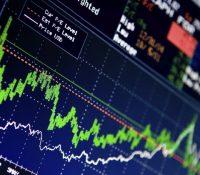 Акційовы торгы стратили 3,22 біліонів евр