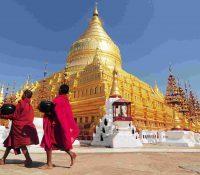 Европска унія хоче санкції проти Мянмарії