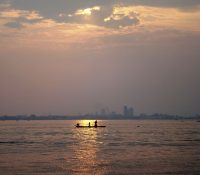 Про сініцї выдали польскы уряды заказ купати ся в Балтьскім морю