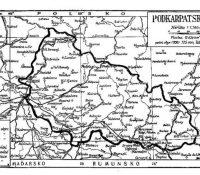 В Празі буде конференція о Підкарпатьскій Руси