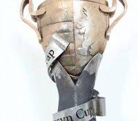 Приправує ся фотбаловый турнай Rusyn Cup о путовный Русиньскый Погар