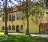 В Стропкові одкрыють выставку Їранка і Віца
