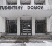 Інтернаты Універзіты Коменского (УК) в Братїславі будуть служити як карантенны заряджіня