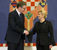 Хорватія і Сербія хотять співпрацовати