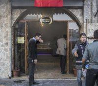 Сірьска ракета засягла рештаврацію в Турції