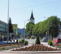 Найтранспарентнішым містом Словакії ся став Вранів над Топльов
