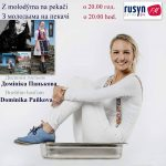 Dominika Paňkova 06. 03. 2018
