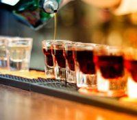 В середині каждый дорослый Німець выпє скоро 10,7 літра палінкы
