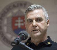 Шеф поліції Тібор Ґашпар скінчить у функції 31. мая