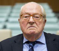 Жан-Маріє Лы Пен мусить с колеґом вернути 600.000 евр