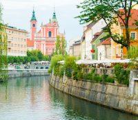 Словінска економіка досягла 10-річне максімум