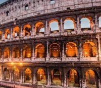 В Римі ся одбыла демнштрація на пітпору Мадярьска