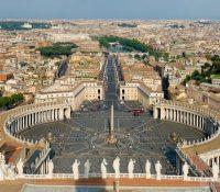 Najmenša deržava svita je Vatikan