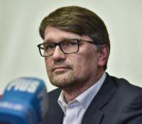 Презідент Кіска в понеділок прийме абдукацію міністра културы Марека Мадяріча