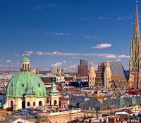 У Відні было троє людей атакованы ножом