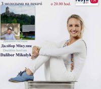 Dalibor Mikulyk 03. 04. 2018