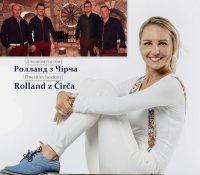 Rolland z Čirča 10. 04. 2018