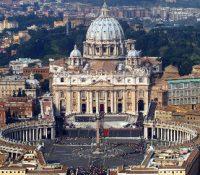 З Ватікану перевезуть скоро по 50-ёх роках труну з кардіналом Бераном