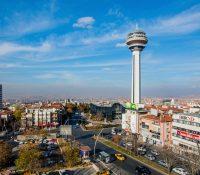В Анкарі ся одбывать стріча трьох презідентів