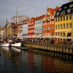 Kodaň 1
